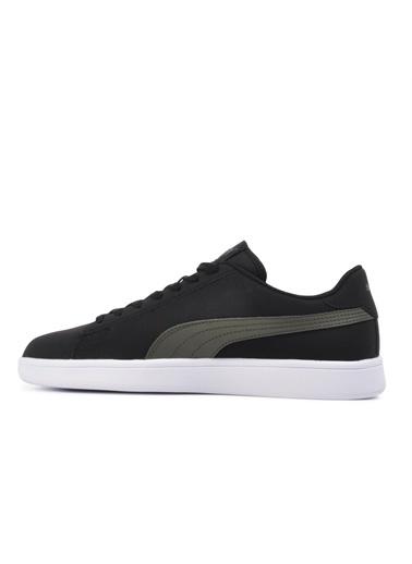 Puma Smash Buck V2 Tdp Erkek Sneaker Siyah